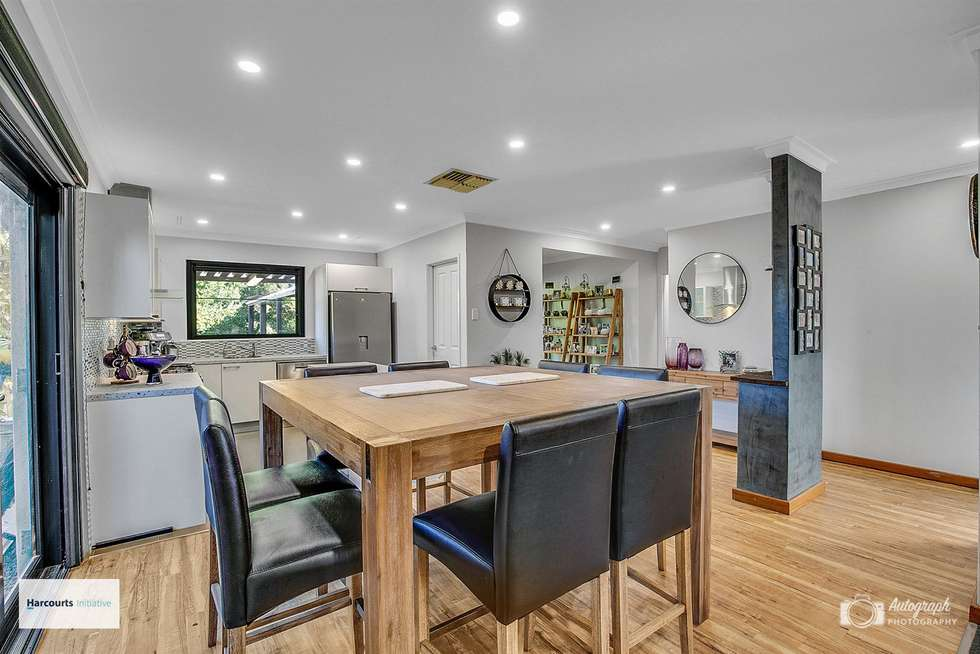 Fourth view of Homely house listing, 7 Rowe Place, Noranda WA 6062