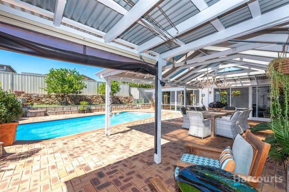Third view of Homely house listing, 8 Inlet Grove, Mullaloo WA 6027