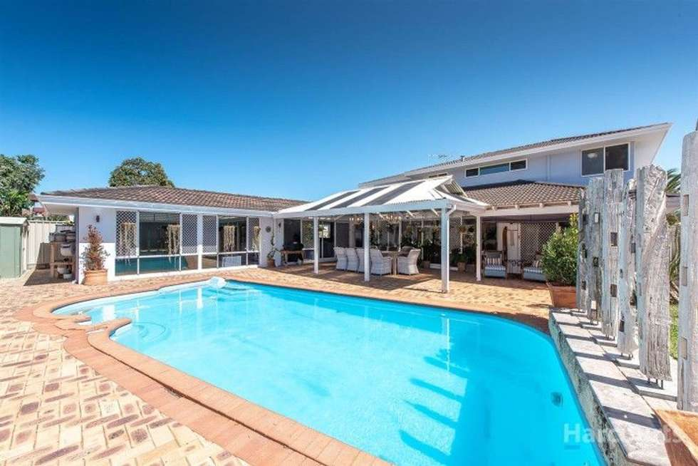 Fifth view of Homely house listing, 8 Inlet Grove, Mullaloo WA 6027