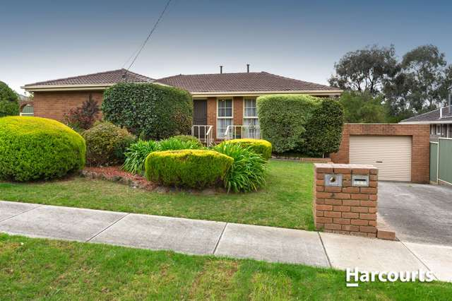 2 Donelly Road, Hallam VIC 3803