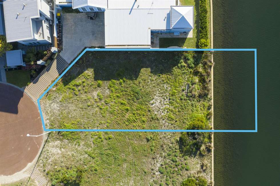 Second view of Homely residentialLand listing, 35 Headstay Cove, Geographe WA 6280