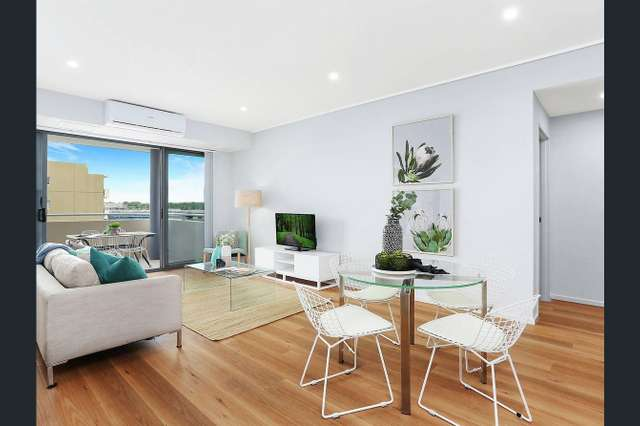 401/33 Main Street, Rouse Hill NSW 2155