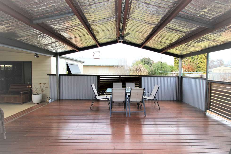 Second view of Homely house listing, 13 Murray Street, Cootamundra NSW 2590
