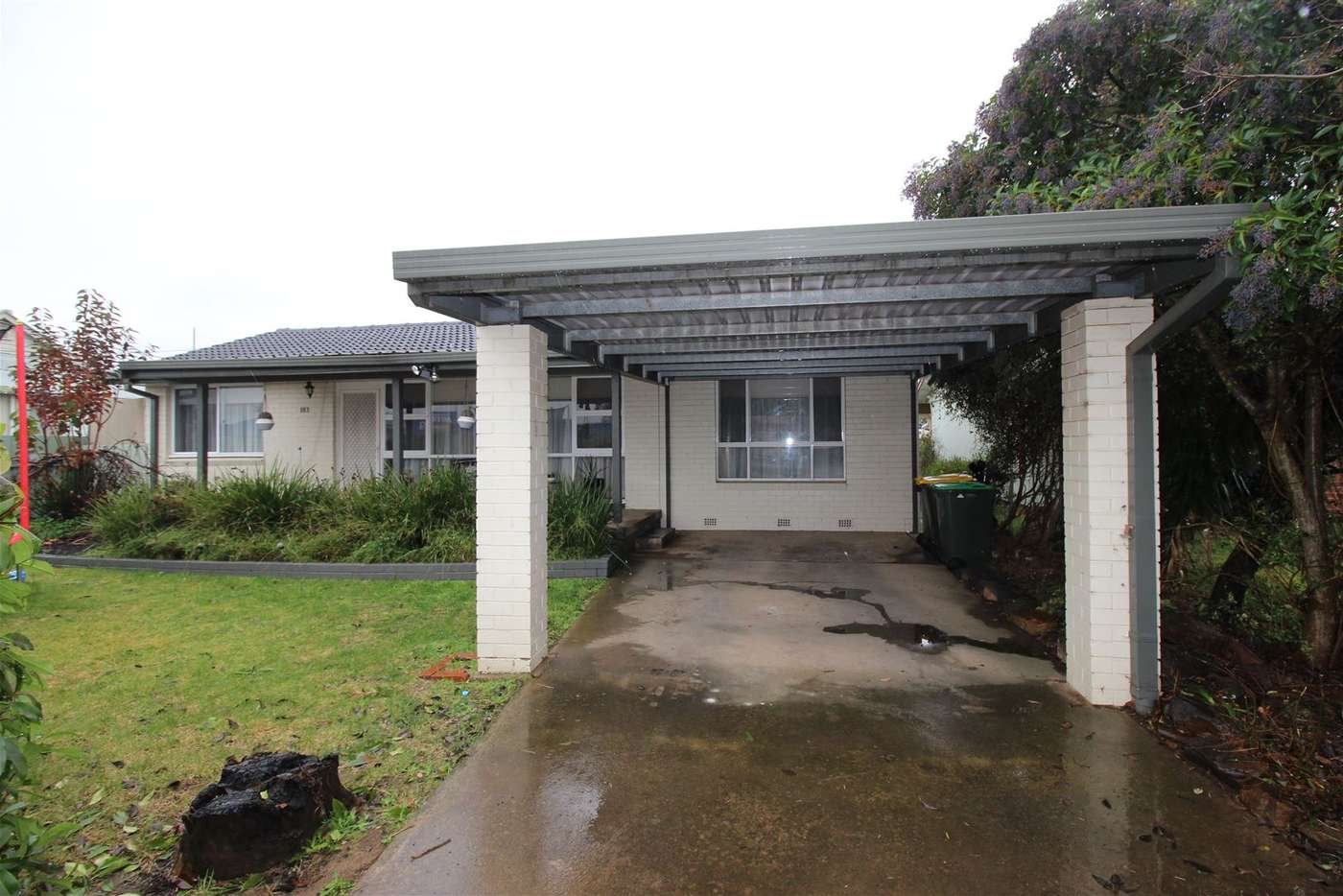Main view of Homely house listing, 183 Hovell Street, Cootamundra NSW 2590