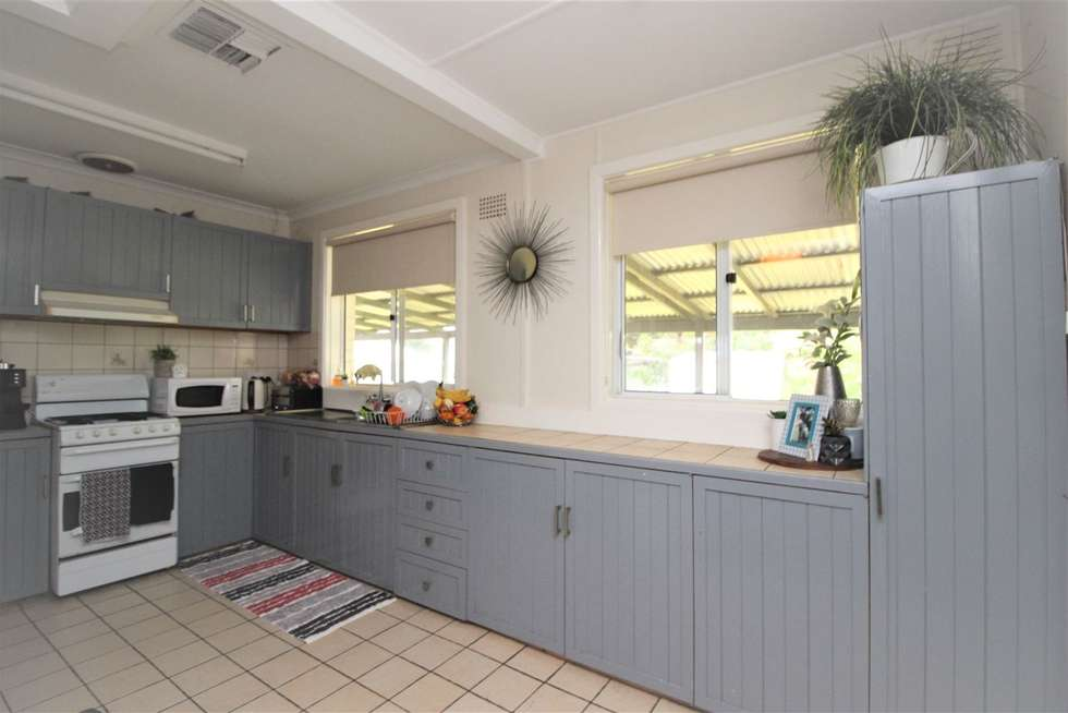 Fourth view of Homely house listing, 183 Hovell Street, Cootamundra NSW 2590