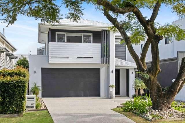 46 Pleystowe Crescent, Hendra QLD 4011