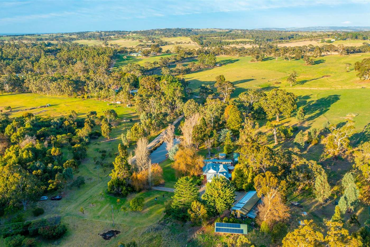 Main view of Homely lifestyle listing, 629a Sawpit Road, Hindmarsh Valley SA 5211
