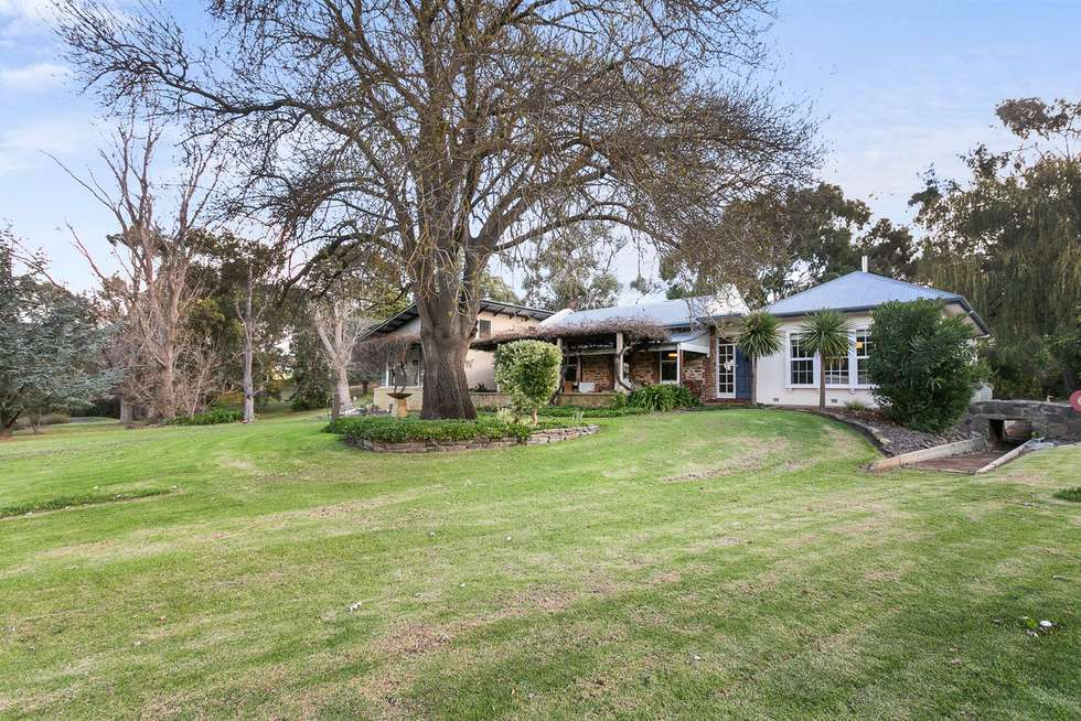 Third view of Homely lifestyle listing, 629a Sawpit Road, Hindmarsh Valley SA 5211