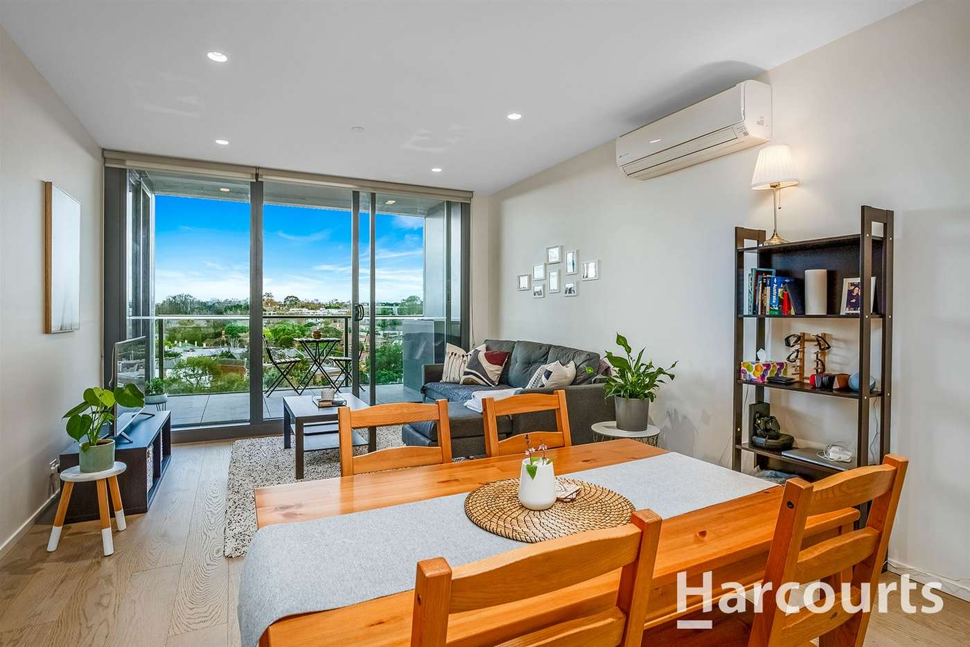 Main view of Homely apartment listing, 401/8D Evergreen Mews, Armadale VIC 3143