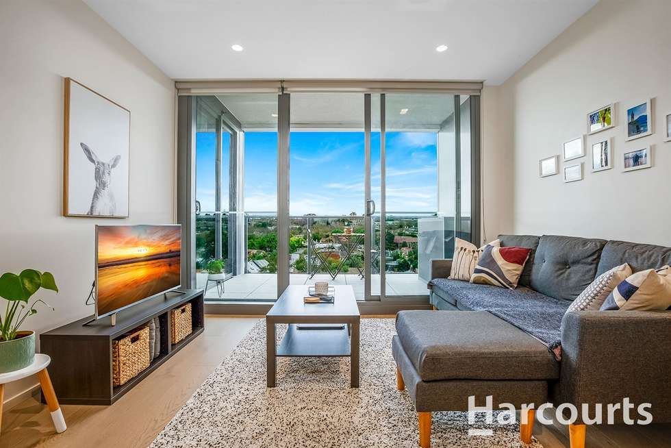Second view of Homely apartment listing, 401/8D Evergreen Mews, Armadale VIC 3143