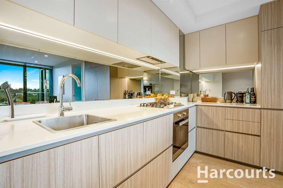 Third view of Homely apartment listing, 401/8D Evergreen Mews, Armadale VIC 3143