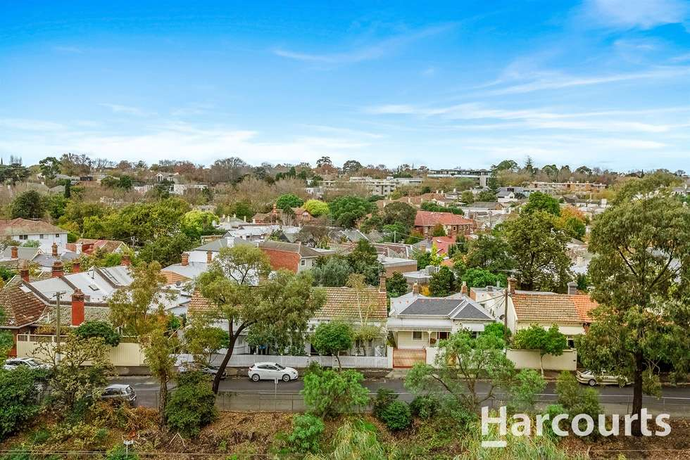 Fourth view of Homely apartment listing, 401/8D Evergreen Mews, Armadale VIC 3143