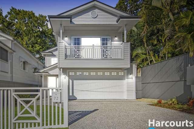 72 Beatrice Street, Hawthorne QLD 4171
