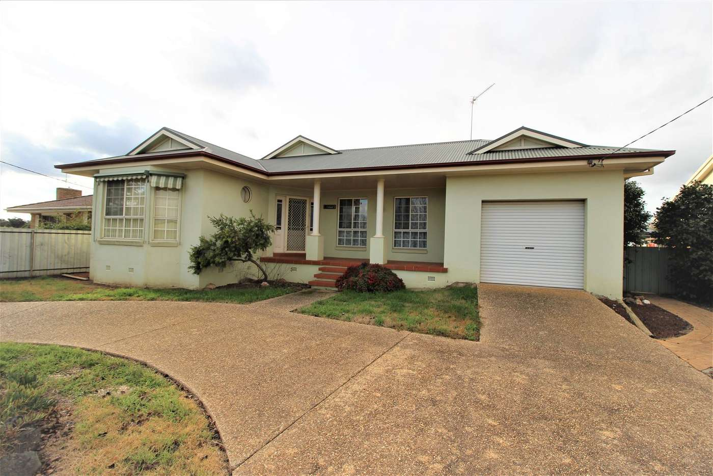 Main view of Homely house listing, 93 Adams Street, Cootamundra NSW 2590