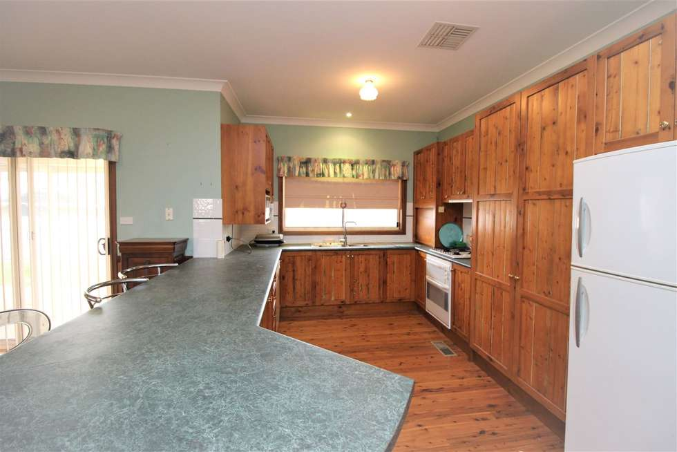 Second view of Homely house listing, 93 Adams Street, Cootamundra NSW 2590