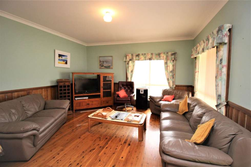 Third view of Homely house listing, 93 Adams Street, Cootamundra NSW 2590