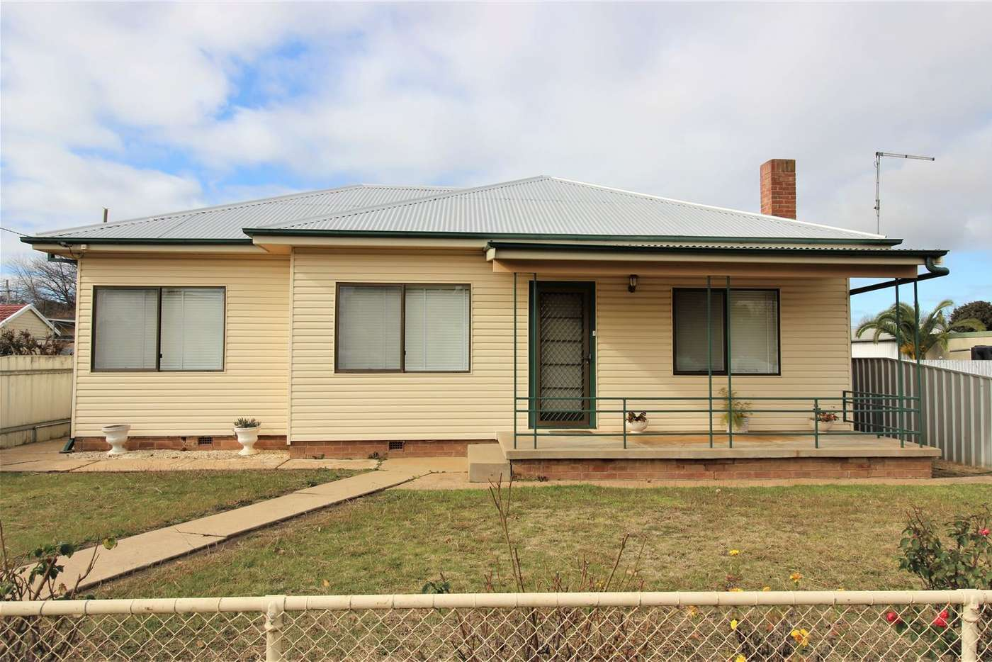 Main view of Homely house listing, 14 Hay Street, Cootamundra NSW 2590