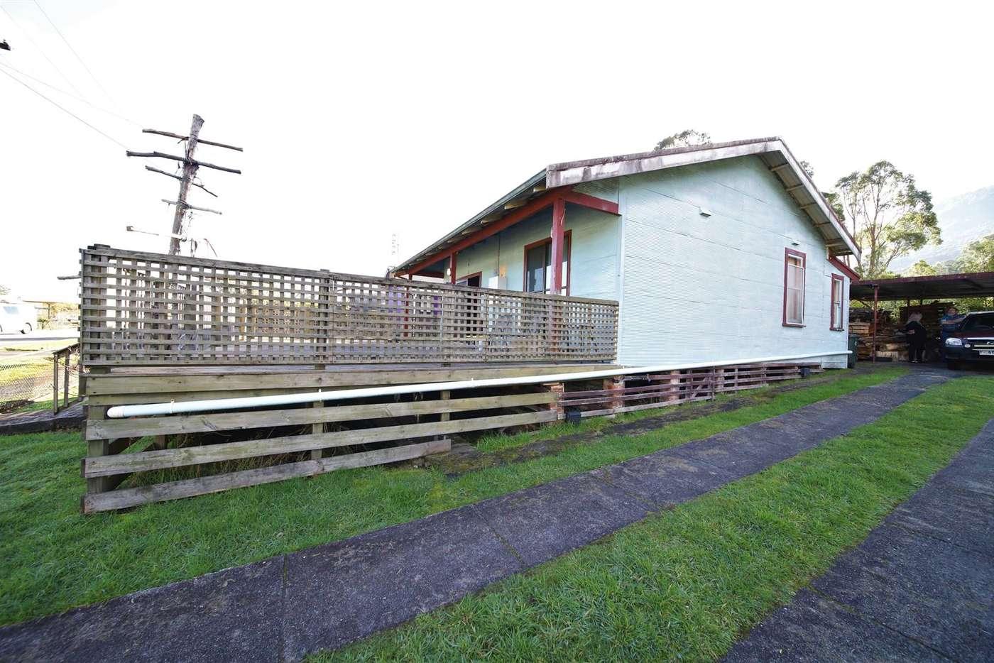Main view of Homely house listing, 15 Dalmeny Street, Rosebery TAS 7470