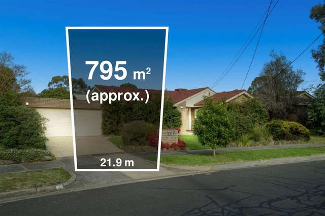 5 Drovers Court, Vermont South VIC 3133
