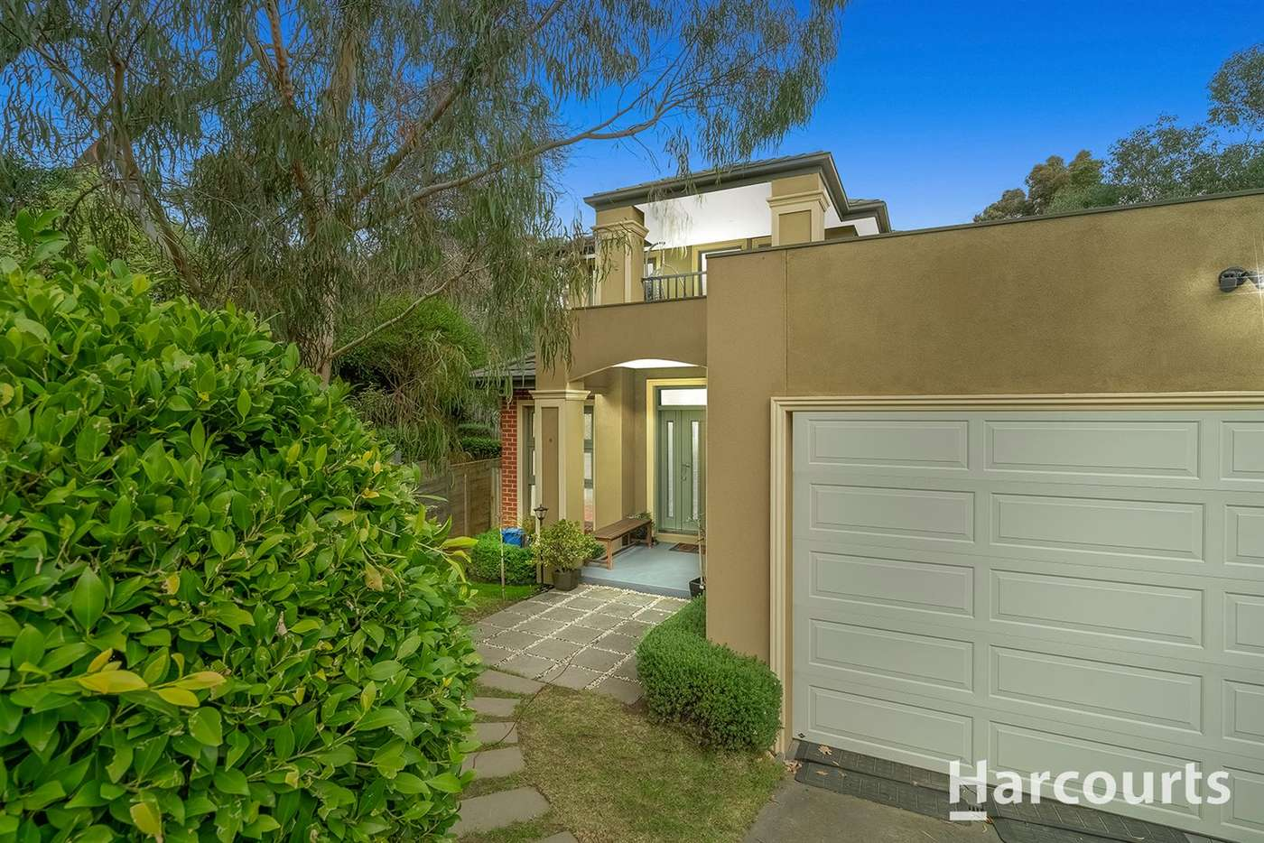 Main view of Homely townhouse listing, 8/134-140 Boronia Road, Vermont VIC 3133