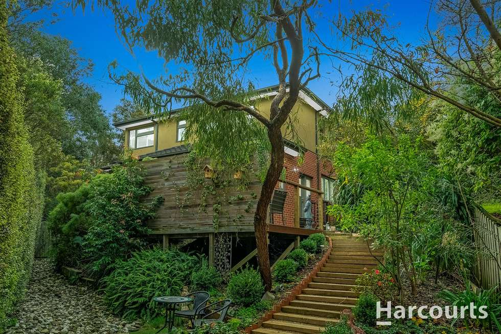 Second view of Homely townhouse listing, 8/134-140 Boronia Road, Vermont VIC 3133