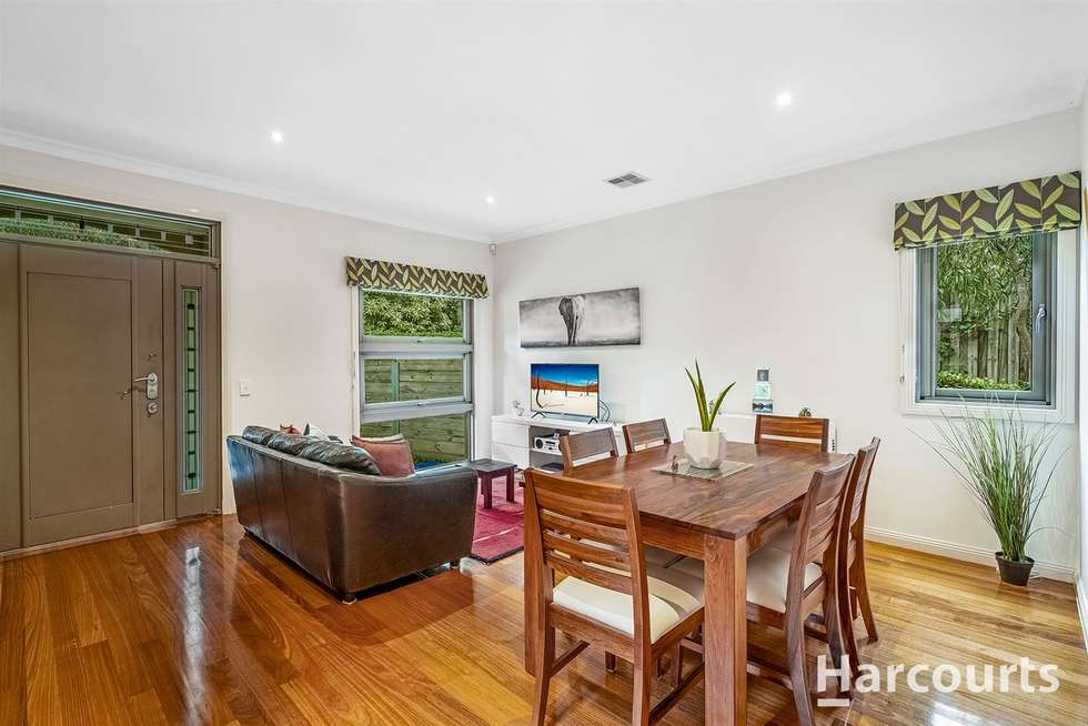 Third view of Homely townhouse listing, 8/134-140 Boronia Road, Vermont VIC 3133