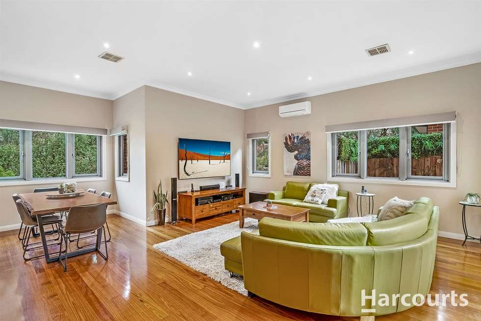 Fourth view of Homely townhouse listing, 8/134-140 Boronia Road, Vermont VIC 3133