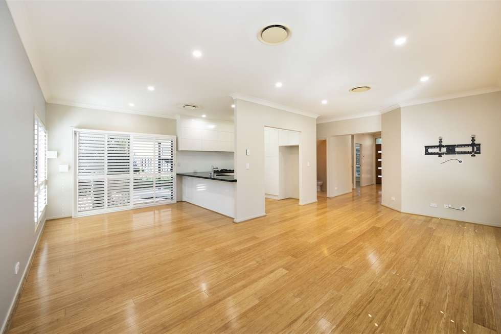 Fourth view of Homely house listing, 15 Starlight Place, Aspley QLD 4034