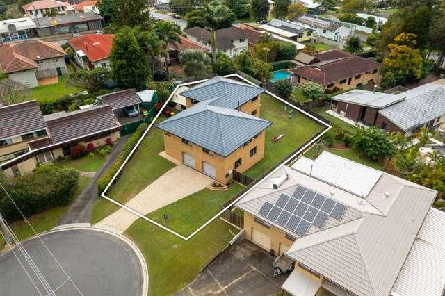 45 Maberley Street, Geebung QLD 4034