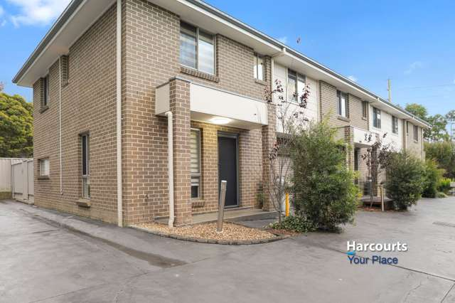 7/73-74 Hobart Street, St Marys NSW 2760