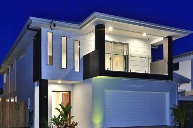 12 Grant Street, Hendra QLD 4011