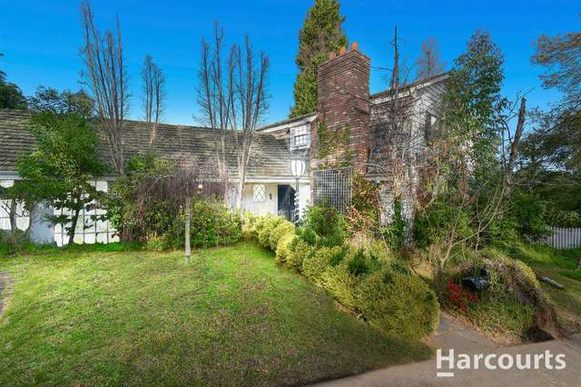 25 Holyrood Drive, Vermont VIC 3133