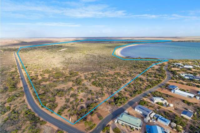 Lt 45 Flinders Highway, Streaky Bay SA 5680