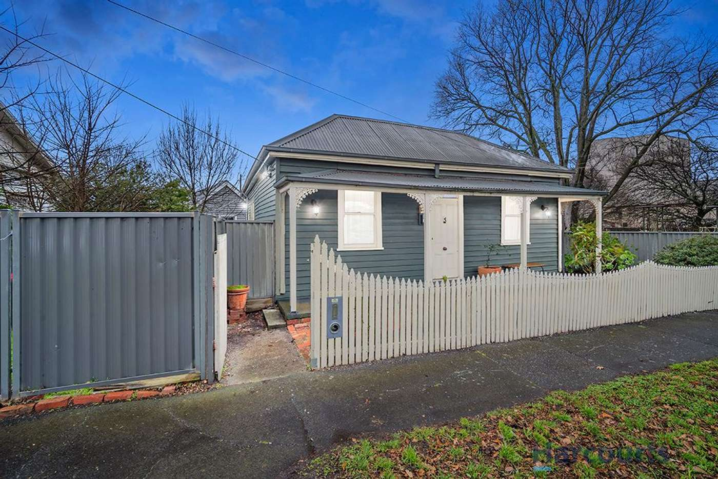 Main view of Homely house listing, 513 Macarthur Street, Soldiers Hill VIC 3350