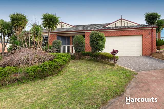 3 Parkview Circuit, Beaconsfield VIC 3807
