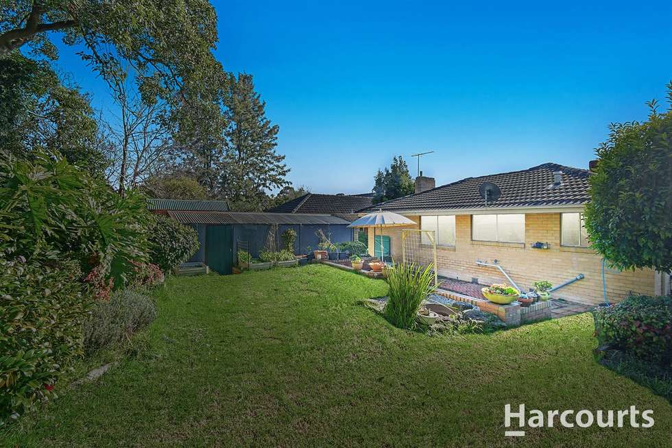 Fourth view of Homely house listing, 88 Boronia Road, Vermont VIC 3133