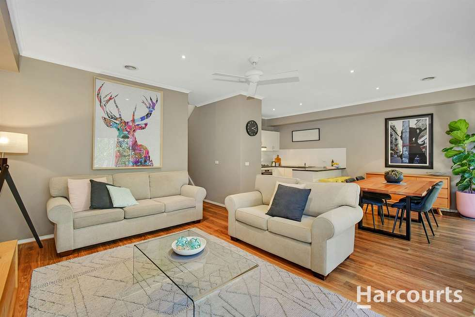 Third view of Homely townhouse listing, 17/19-27 Moore Road, Vermont VIC 3133