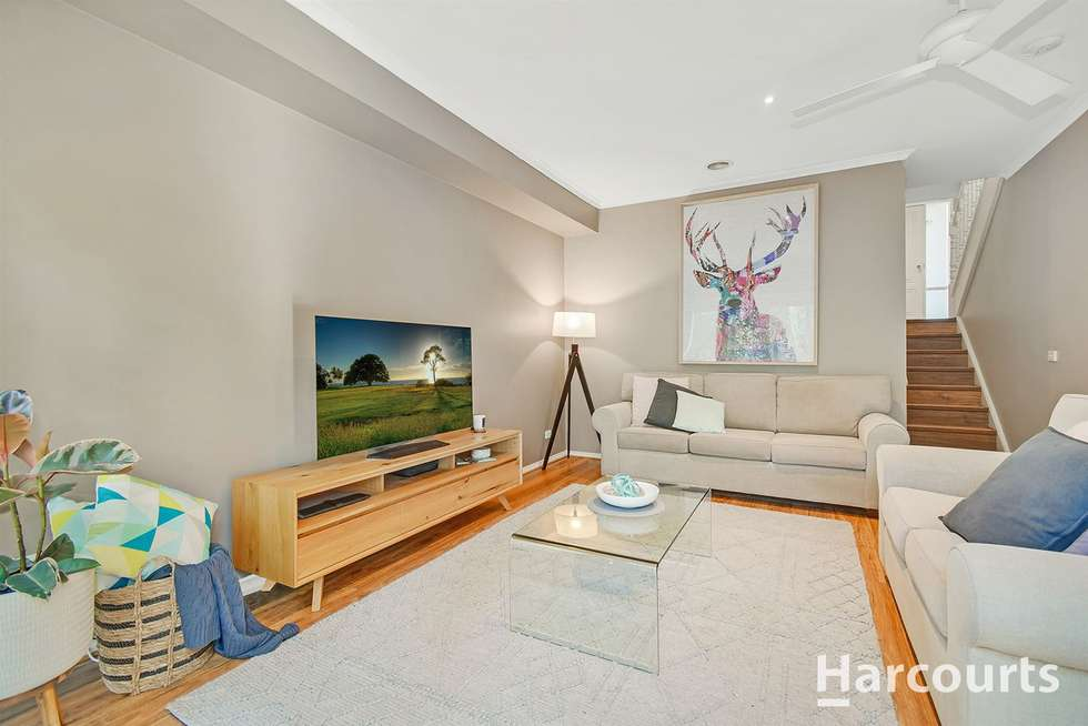 Fourth view of Homely townhouse listing, 17/19-27 Moore Road, Vermont VIC 3133