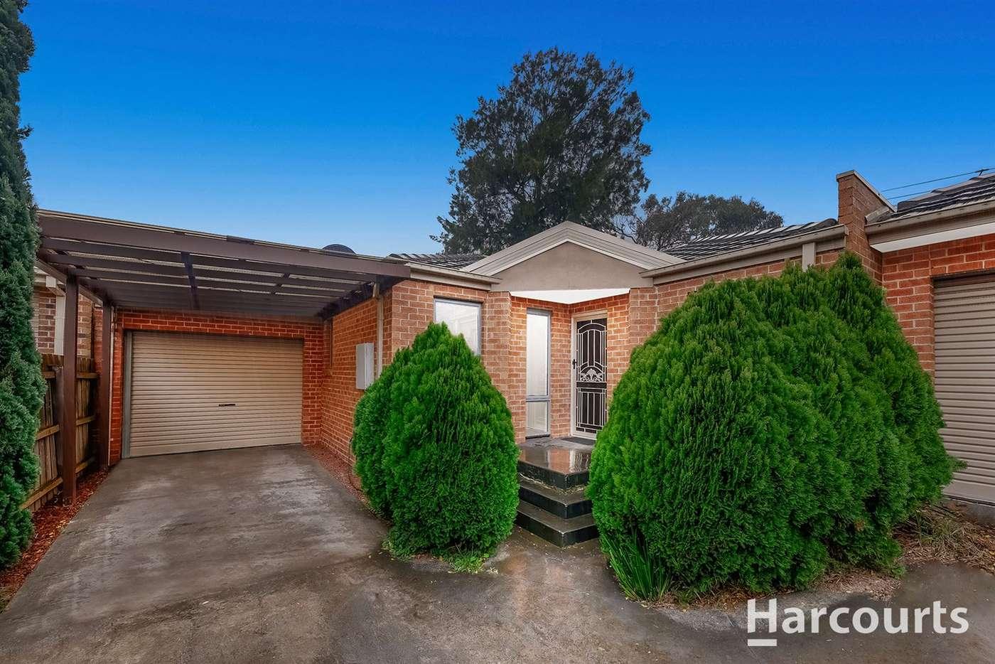 Main view of Homely unit listing, 2/11 Melaleuca Drive, Glen Waverley VIC 3150