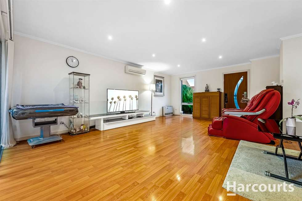 Fourth view of Homely unit listing, 2/11 Melaleuca Drive, Glen Waverley VIC 3150