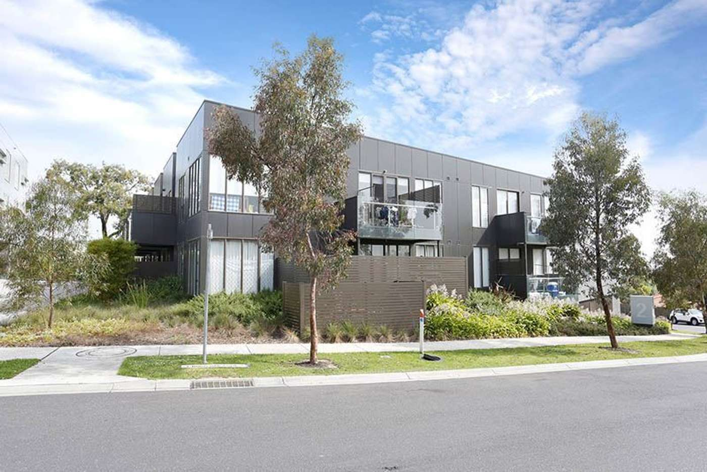 Main view of Homely apartment listing, 111/2 Yarra Bing Crescent, Burwood VIC 3125