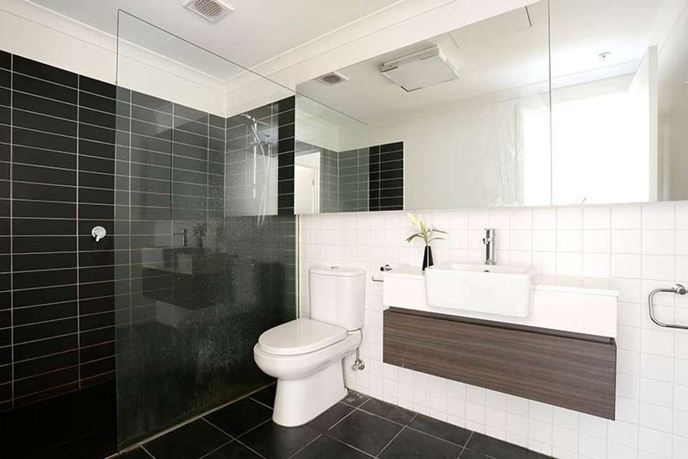Third view of Homely apartment listing, 111/2 Yarra Bing Crescent, Burwood VIC 3125