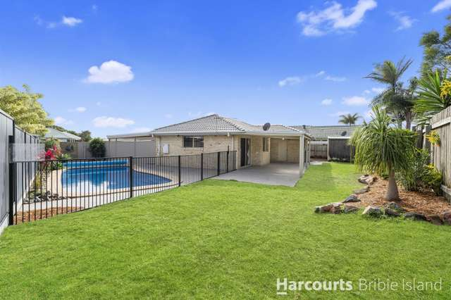 4 Calm Court, Bongaree QLD 4507