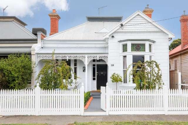 118 Victoria Street, Ballarat East VIC 3350