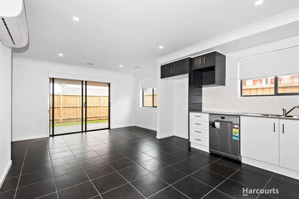 Third view of Homely house listing, 40 Gaston Loop, Officer VIC 3809