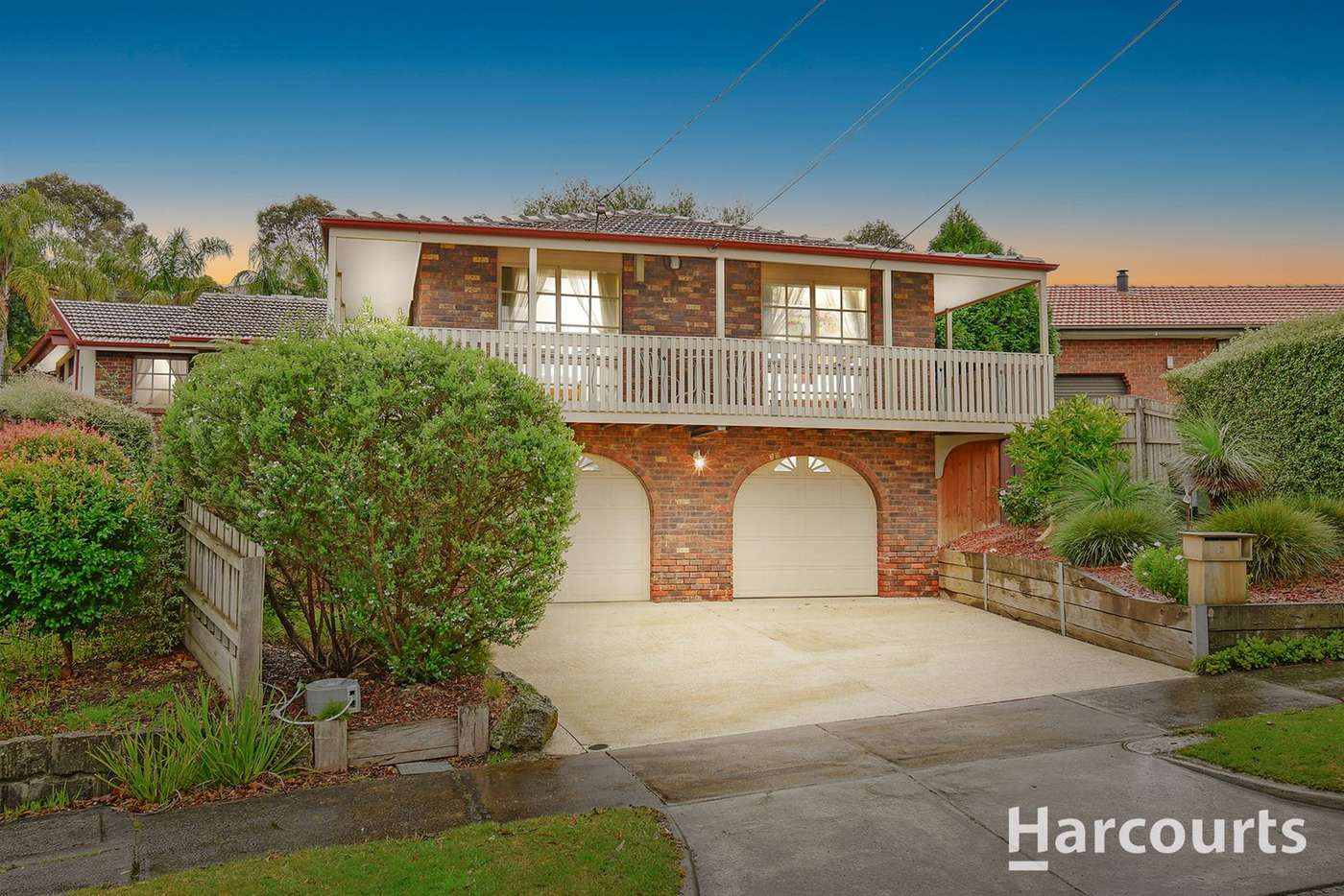 Main view of Homely house listing, 13 Moran Court, Vermont South VIC 3133