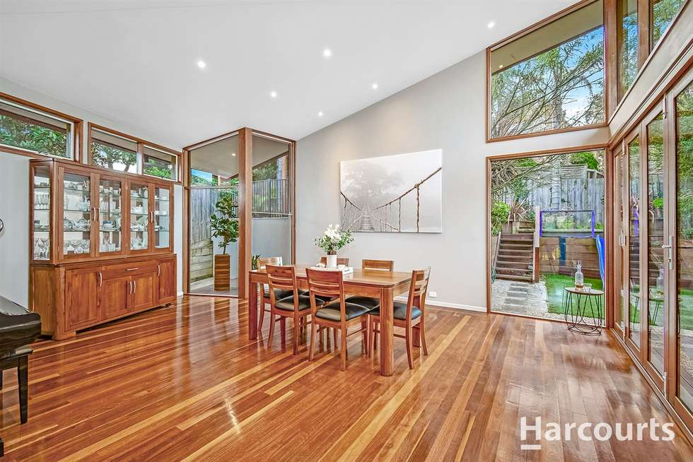 Third view of Homely house listing, 13 Moran Court, Vermont South VIC 3133