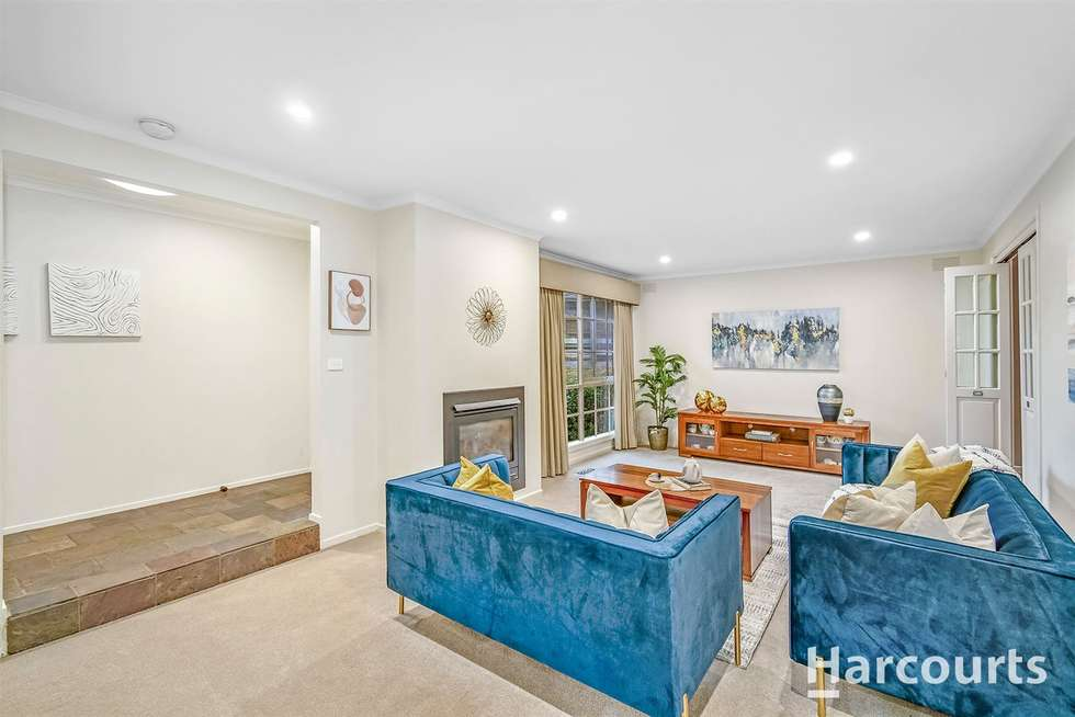 Fourth view of Homely house listing, 13 Moran Court, Vermont South VIC 3133