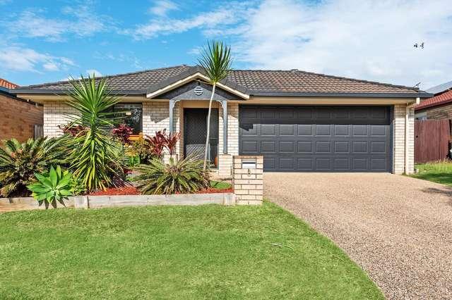 8 Dorrigo Court, North Lakes QLD 4509