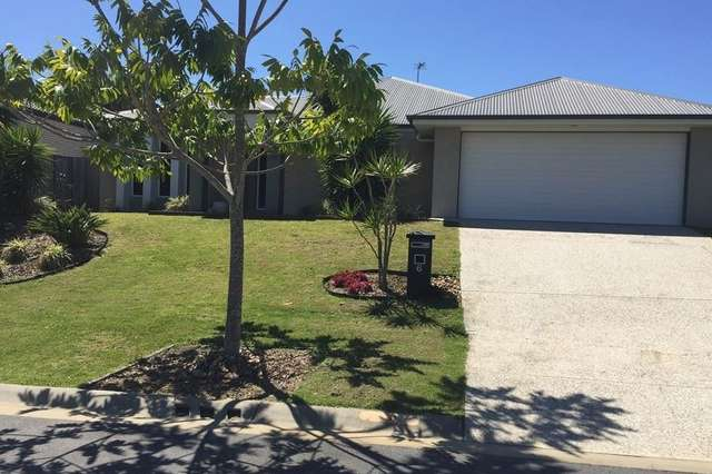6 Faraday Crescent, Pacific Pines QLD 4211